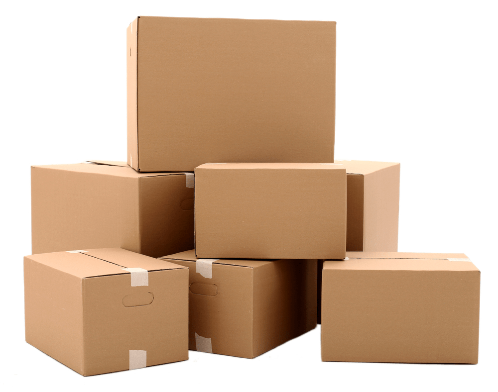 Cardboard VS Corrugated Packaging – How Do They Differ?