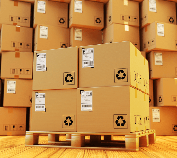 heavy duty cardboard boxes for shipping