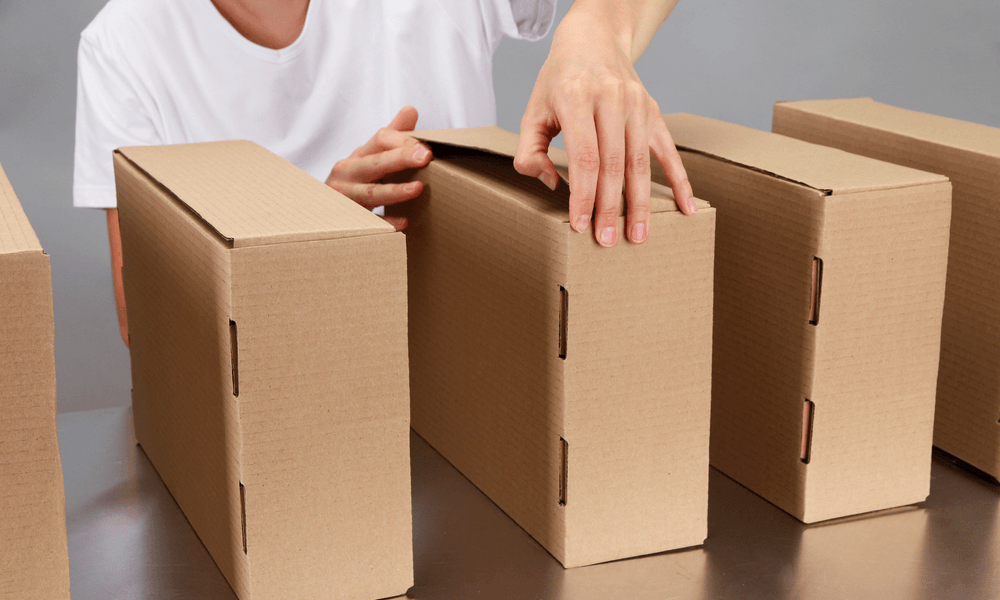 dbs high quality packaging boxes in pune