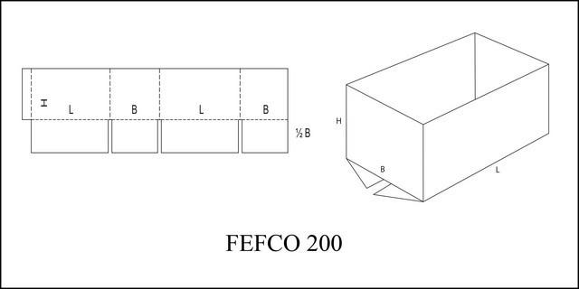 fefco standards styles