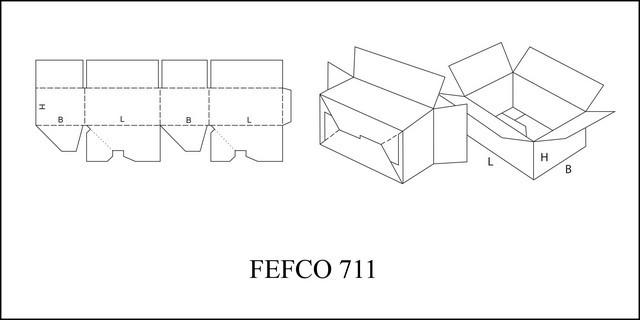 fefco box standards